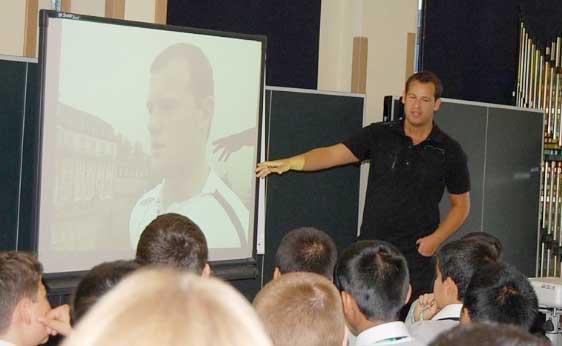 school-presentation